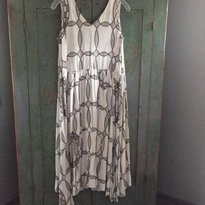 Marni sleeveless dress - 38 - fantastic!
